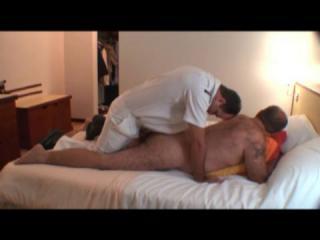 Video routier drague un gays et le baise
