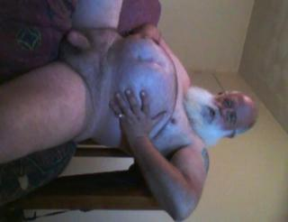 Vieil homme gay vidéo